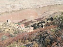 1-Day tour Signagi and David Gareja Monastery