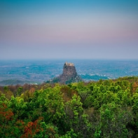Salay-Mount Popa Day Tour