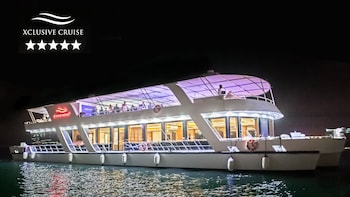 Luxury Marina Dinner Cruise