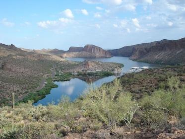 Apache Trail Sightseeing Tour