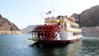 Lake Mead Lunch Cruise To The Hoover Dam