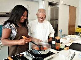 Singapore: 3 Hour Sweet & Savoury Cooking Experience