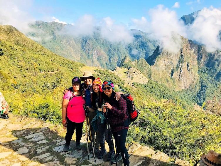 Show item 3 of 10. Machu Picchu Day Trip from Cusco with Vistadome Train