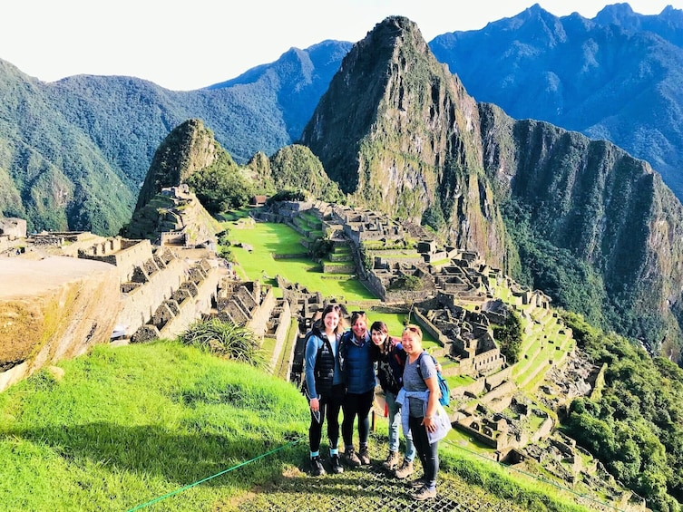Show item 2 of 10. Machu Picchu Day Trip from Cusco with Vistadome Train