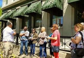 Omaha History Walk Tour