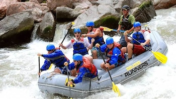 Whitewater Rafting in Kitulgala With Lunch