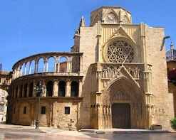 Day Trip to Valencia from Benidorm or Albir