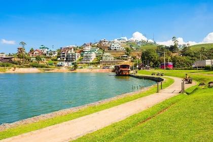 Day Excursion to Nuwara Eliya from Kandy