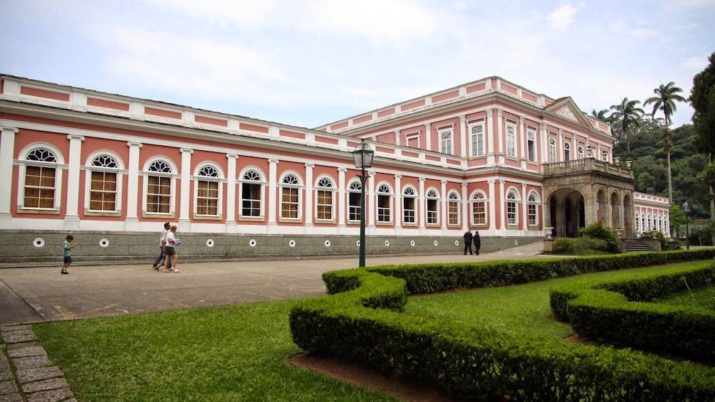 Show item 1 of 10. Petrópolis City Tour with Lunch and Bohemia Brewery Option
