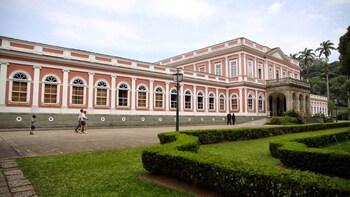 Petrópolis City Tour with Lunch and Bohemia Brewery Option