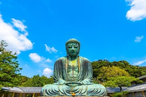 Kamakura and Enoshima 1 Day Bus Tour