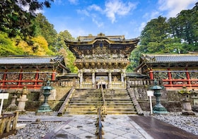 From Tokyo: Nikko Scenic Spots and UNESCO Shrine Bus Tour