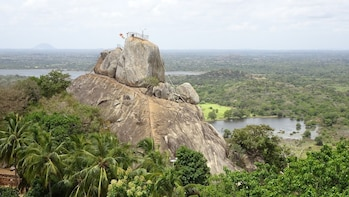 Private Day Tour to Anuradhapura