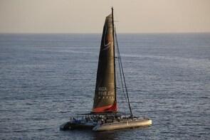 Luxury Catamaran Cruise from Puerto Rico de Gran Canaria