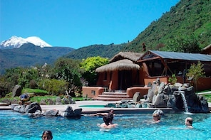 Private Tour: Papallacta Termas Spa