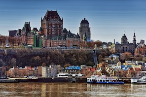 Quebec Like a Local: Customised Private Tour