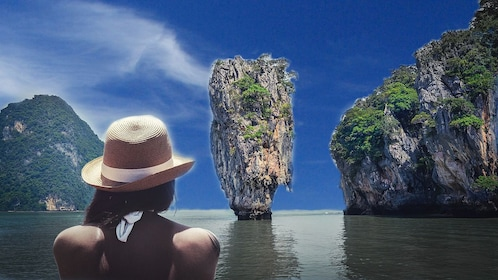 James Bond Island by Cruise