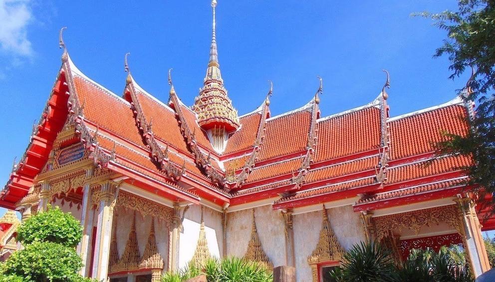Show item 3 of 10. Amazing Phuket Island Guided Tour