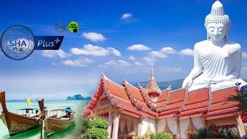 Amazing Phuket Island Guided Tour with Big Buddha (SHA Plus)