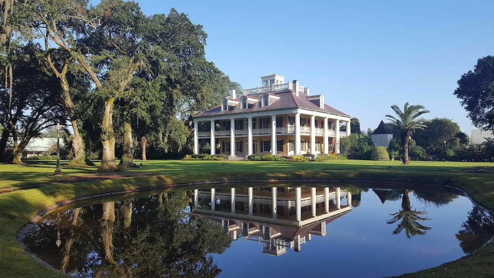 Show item 1 of 7. Houmas House Plantation in Louisiana