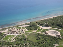Full Day Discover Famagusta
