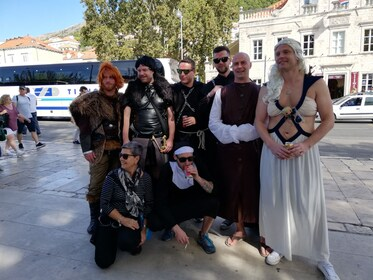 Game of Thrones walking experience
