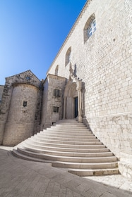 Game of thrones walking experience tour in Dubrovnik