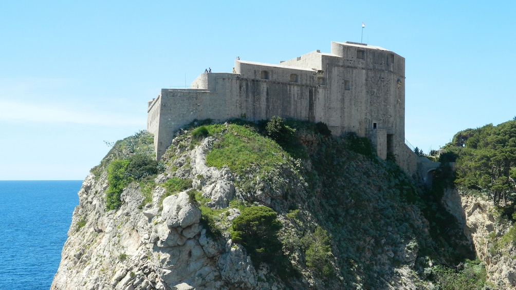 Show item 10 of 10. Game of Thrones Walking Tour in Dubrovnik by Vidokrug