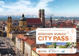 Skip-the-line Munich City Pass: Admission & Public Transport