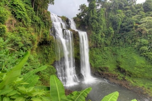 Full-day Bolaven Plateau Trekking from Pakse