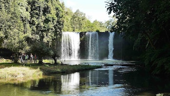 2-days Bolaven Plateau Trekking from Pakse