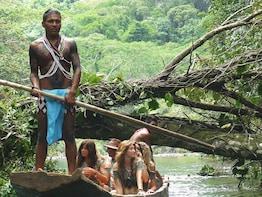 Embera Indigenous Tour