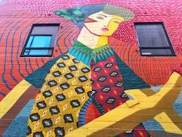 Urban Street Art Tour