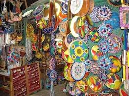 City Tour Huatulco