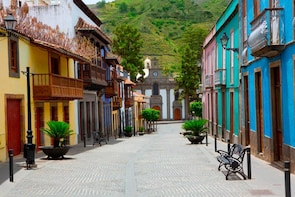 Cultural and Culinary Tour in Teror