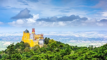 Genuine Sintra Full Day Tour