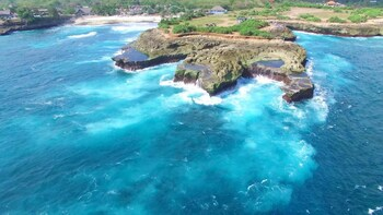 Nusa Lembongan Snorkelling Adventure Day Trip
