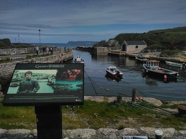 Game of Thrones filming location tour in Dublin