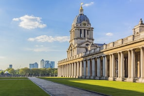 FULL DAY Cambridge & Greenwich tour from Brighton
