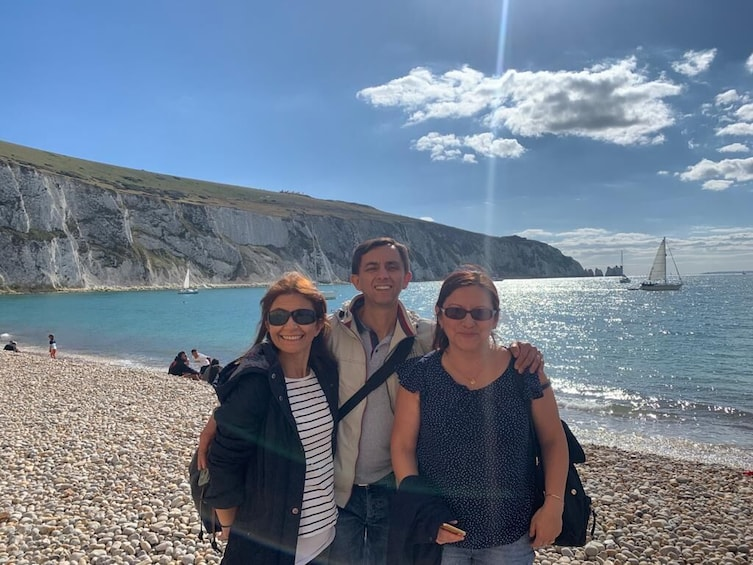 FULL DAY Isle of Wight & Portsmouth from Brighton