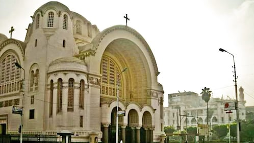 Private Day Tour To Islamic And Christian Cairo