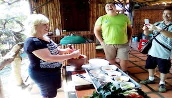 Khao Yai National Park & Thai Cooking Experience