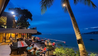 Fine Dining Meal with a View at La Gritta Italian Restaurant