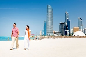 Private Shore Excursions for Horizon Cruise from Dubai