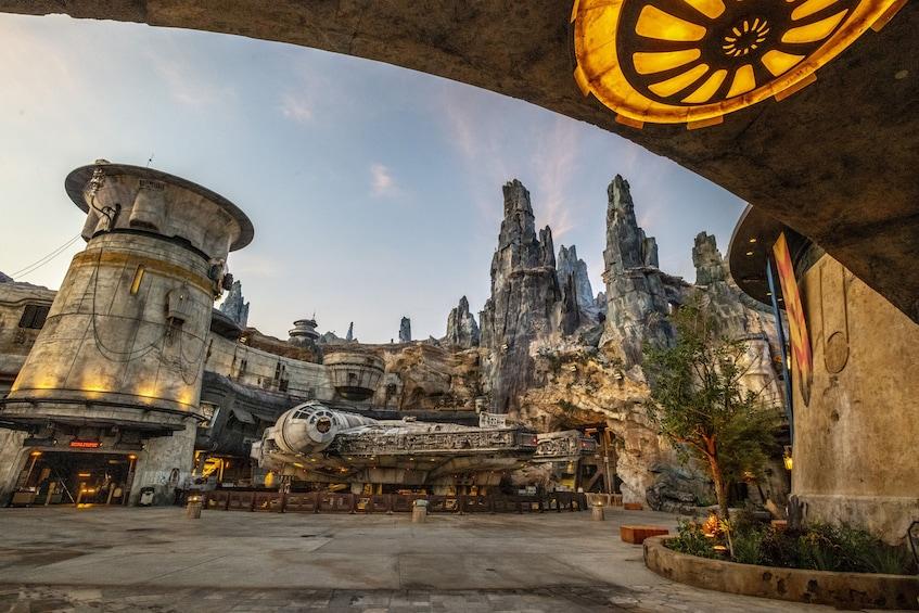 Show item 8 of 8. Walt Disney World® Resort Magic Your Way Ticket