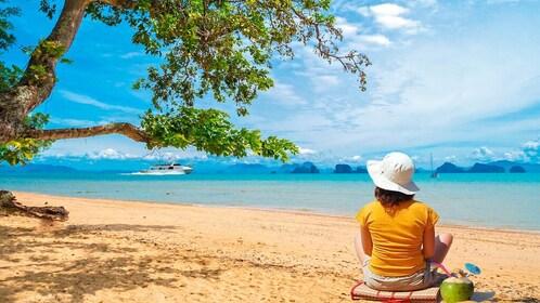 Blu Anda Catamaran to Koh Yao Noi
