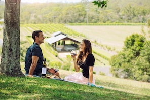 The Perfect Winery Package for 2
