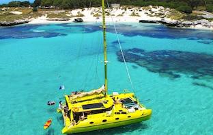 Full Day Rottnest Island Eco Sailing Tour