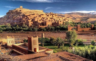 3 Days Premium Desert trip to Merzouga from Marrakech