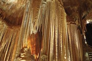 The Orient Cave Tour - Beauty Unsurpassed